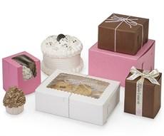 Коробки для торта и прочая упаковка
