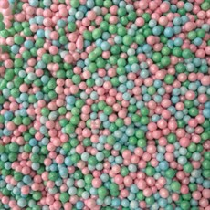 Посыпка сахарные шарики и драже