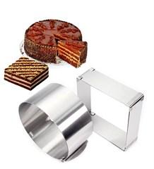 Формы для выпечки и шоколада