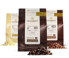 Шоколад, глазурь, какао