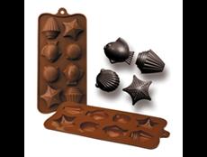 Формы силиконовые для шоколада