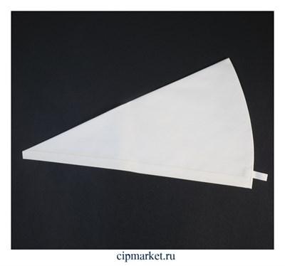 Мешок кондитерский многоразовый 40 см, хлопок - фото 10067