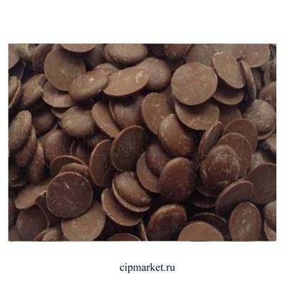 Глазурь темная, вес: 500 гр - фото 5024