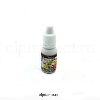 Краситель гелевый Миррор колор Коричневый, 15 мл, Россия. - фото 5393