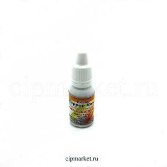 Краситель гелевый Миррор колор Оранжевый, 15 мл, Россия. - фото 5406