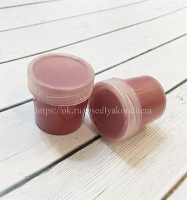 Краситель пищевой жирорастворимый Красный. Вес: 5 гр, Индия, ROHA - фото 5471