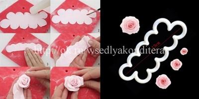 Резак для создания роз - фото 6332