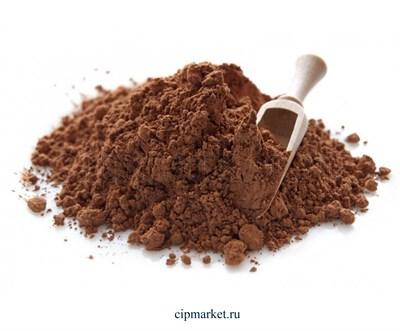 Какао-порошок алкализованный в/с Стандарт,  Индонезия, фасовка. Вес: 100 гр. - фото 8563