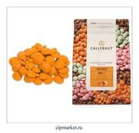 Шоколад Callebaut Апельсин, Бельгия, фасовка. Вес: 100 гр.