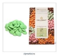 Шоколад Callebaut Лимон, Бельгия, фасовка. Вес: 100 гр.