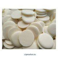 Глазурь белая, вес: 500 гр