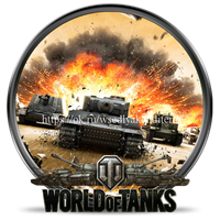 Съедобная картинка World of Tanks № 01278, лист А4. Вафельная/сахарная картинка.