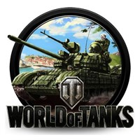 Съедобная картинка  World of tanks № 029, лист А4. Вафельная/сахарная картинка.