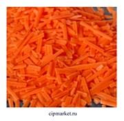 Глазурь-соломка Апельсин, вес: 100 гр.