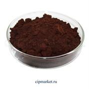 Какао-порошок алкализованный Премиум. Италия, фасовка. Вес: 100 гр.