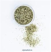 Блёстки пищевые СК Золото. Вес: 5 гр. Россия