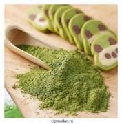 Чай зелёный Матча порошок Кулинарный. Вес: 20 гр.