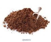 Какао-порошок алкализованный в/с Стандарт,  Индонезия, фасовка. Вес: 100 гр.