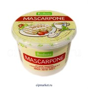 Сыр Маскарпоне Bonfesto мягкий 78%. Беларусь. Вес: 500 гр