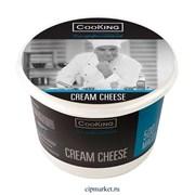 Сыр мягкий Кремчиз CooKing. Жирность: 70%. Вес: 500 гр