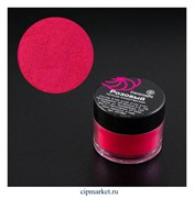 Пыльца кондитерская Розовая Caramella. Вес: 4 гр
