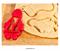 Формочка для пряников Дед Мороз. Размер: 8,5 см. - фото 8691