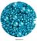 Посыпка шарики Голубые Ассорти микс №104 драже зерновое. Вес: 50 гр - фото 9321