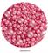 Посыпка шарики Розовые Ассорти микс №105 драже зерновое. Вес: 50 гр - фото 9822